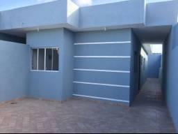 Casa  125m°   2 quartos