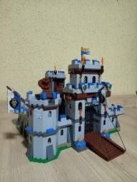 Lego Castle 70404 King's Castle