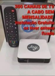Título do anúncio: Conversor joy