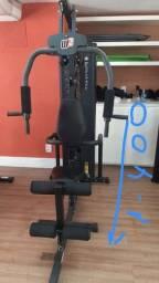 Título do anúncio: Estação de musculação fitness