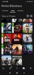 Conta Xbox ONE