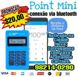 Máquina Point Mini