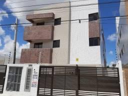 Apartamento no Cristo Redentor com 2 quartos em João Pessoa PB