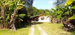 Título do anúncio: Chácara com 2 dormitórios à venda, 4500 m² por R$ 600.000 - Bairro Ponte Alta - Itapetinin