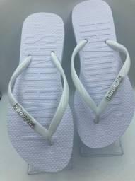 Bolsas e calçados direto da fábrica