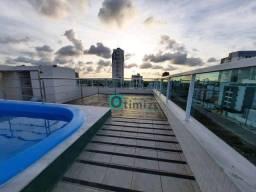 Título do anúncio: Apartamento com 2 dormitórios à venda, 63 m² por R$ 320.000,00 - Bessa - João Pessoa/PB