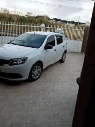 Renault sandero 2015 authentique 1.0 completo