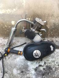 Título do anúncio: Kit motor motorizada usado (leia descrição)