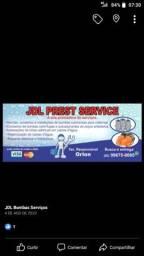 JDL PREST SERVICE