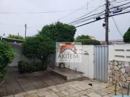 Casa com 5 dormitórios para alugar, 220 m² por R$ 2.400,00/mês - Bairro Novo - Olinda/PE