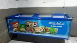 Vendo ilha/freezer