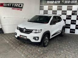 Renault Kwid Intense 1.0 2020 (Financio 100%)