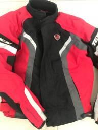 Jaqueta para motociclista Texx - tamanho M