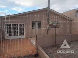 Casa com 3 quartos - Bairro Chapada em Ponta Grossa