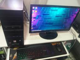 CPU rodando GTA V, LOL, Free Fire e CS Go com 8GB de Ram