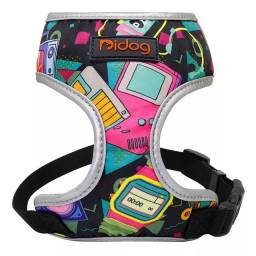 Título do anúncio: Vendo Peitoral novo da marca Didog