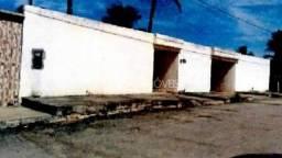 Casa à venda com 4 dormitórios em Centro, Serra do ramalho cod:63d21eeb47f