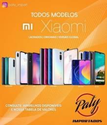 Xiaomi Novos Garantia Paty Importados
