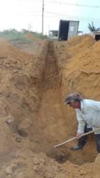 Título do anúncio: Barro areião melhor preço de Manaus.  Carrada 195,0$