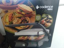 Grill Cadence Premier
