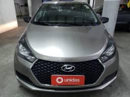 Título do anúncio: Hyundai Hb20S completo