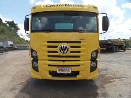 13.190 Amarelo Ano 2012 No Chassis! O Melhor!