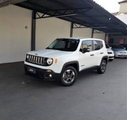 Título do anúncio: Jeep  RENEGADE SPORT 1.8 FLEX AUT