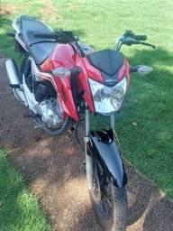 Honda titan 160 19/19