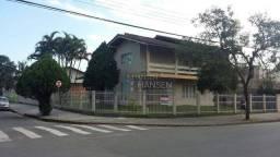 Título do anúncio: Sobrado com 4 dormitórios sendo 1 suíte à venda, 255 m² por R$ 999.000 - Costa e Silva - J
