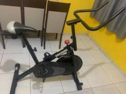 Título do anúncio: Bicicleta spinning