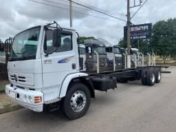 1718 2009 Truck Chassi longo 10,50m