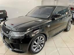 Título do anúncio: Range Rover Sport HSE 3.0 2019/2019