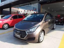 Hyundai HB20S 1.0 M COMFORT