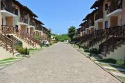 Título do anúncio: Casa de condomínio para venda  com 3 quartos em Patamares, finamente decorado!