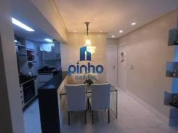 Título do anúncio: Apartamento para Venda em Salvador, Itapuã, 2 dormitórios, 1 suíte, 2 banheiros, 1 vaga