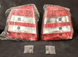 Lanterna traseira Astra Hatch 2004 - 2011