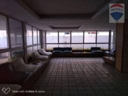 Título do anúncio: Apartamento com 4 dormitórios, 175 m² - venda por R$ 620.000,00 ou aluguel por R$ 1.342,50