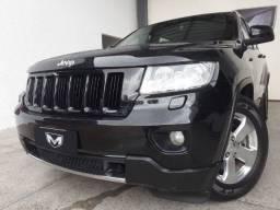 Jeep  GCherokee 3.6 Laredo 4X4 V6 24V 2011/2012