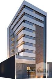 Título do anúncio: Apartamento à venda com 3 dormitórios em Funcionários, Belo horizonte cod:351575