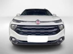 Fiat Toro Freedom Road 2018