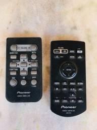 Vendo controle Pioneer