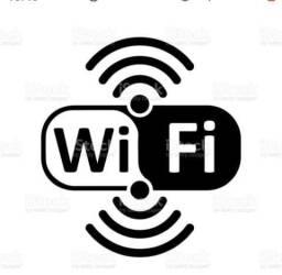 Título do anúncio: Wi-Fi Wi-Fi Wi-Fi