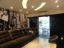 Casa à venda com 3 dormitórios em Fátima, Niterói cod:844161