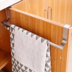 Porta toalha inox