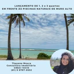Título do anúncio: (yT - Sua casa de praia nesse paraíso! 3 quartos com piscina privativa e jardim