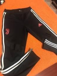 Calça climacool adidas Juventus