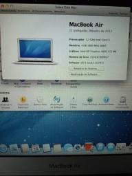 MacBook Air 11 i5