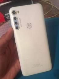 Motorola One Fusion Plus 128GB PARA HOJE