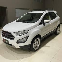 Ford Ecosport 2020 26.000km