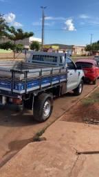 Ranger 2.2 4×4 diesel 2013/14